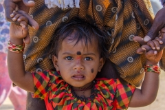 The Indian Baby